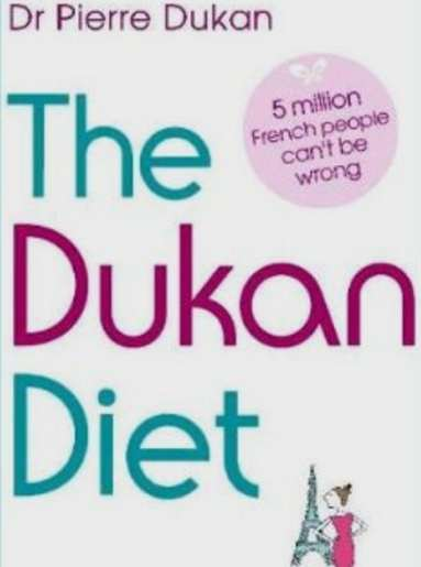 the-dukan-diet